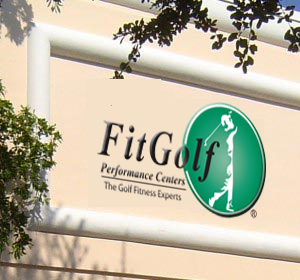 Fitgolf Performance Centers