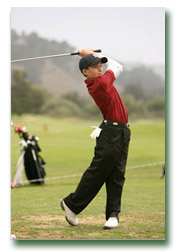 Golf Fitness Exercises -