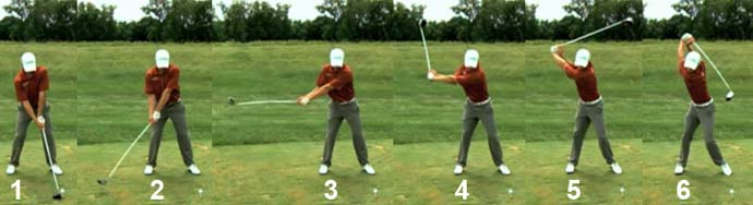 Golf Fitness Training For Better Sequencing - Golf Fitness ...