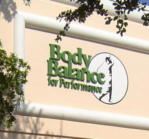 Body Balance for Performance Centers